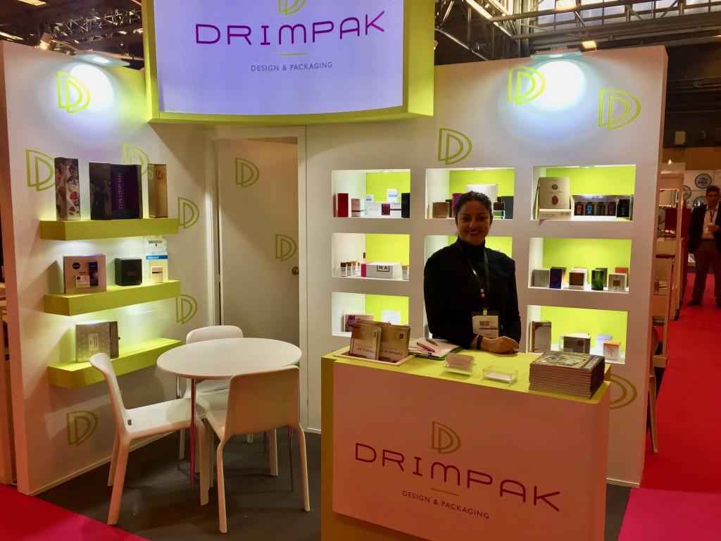El equipo de drimpak estar en pcd par s el 31 de enero y for El tiempo en paris en enero 2017